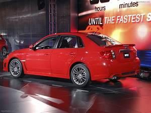 Subaru Impreza WRX 2011 Exotic Car Pictures #06 of 44