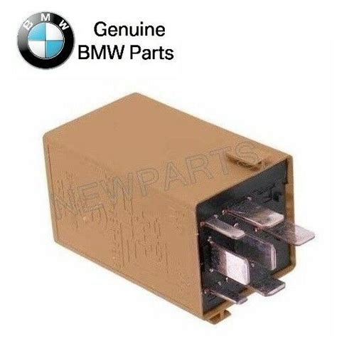 bmw e38 e39 e46 window wiper motor relay brand genuine new 61 36 8 384 505 ebay