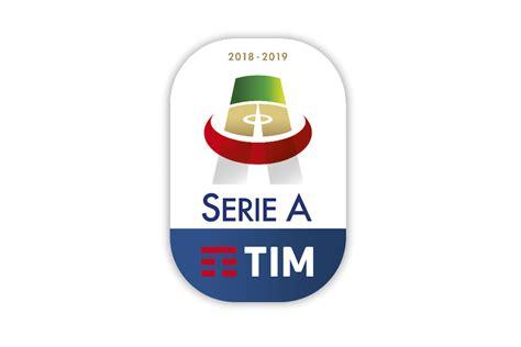 La Serie A si rifà il look: ecco il nuovo logo del ...