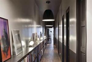 idee deco pour entree couloir 20170926223840 tiawukcom With good couleur peinture couloir sombre 7 deco couloir peinture et couleur des idees damenagement