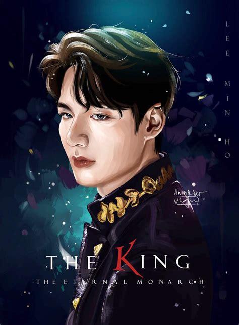 Lee Min Ho 👑 | The King: The Eternal Monarch fanart | K ...