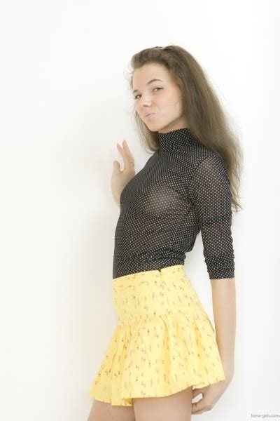 This Blog Intended Share With The World Sandra Teen Model Early Foto