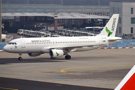 Azores Airlines - Bing images