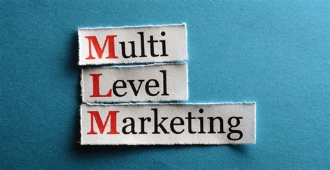 Marketing And Advertising Company by Multi Level Marketing And Linkedin Or Why I Turned