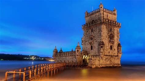 Torre De Belém (Belém Tower) Wallpaper