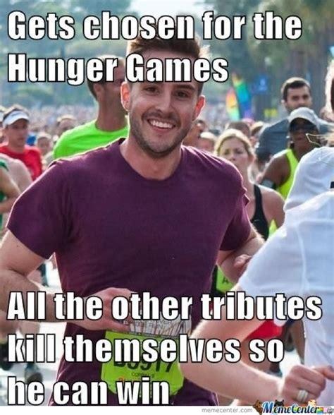 Hunger Games Memes Funny - let the hunger games begin