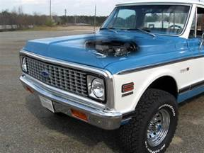 1972 4x4 Suburban For Sale submited images