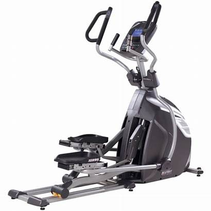 Spirit Trainer Fitness Cross Commercial Elliptical Equipment