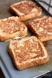 Classic French Toast Tastes Better From Scratch