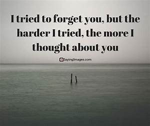 Sad Love Quotes – Heart Broken Quotes #sayingimages # ...