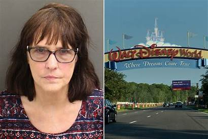 Cbd Arrested Grandmother Disney Oil Granny Marijuana