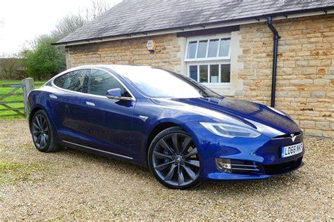 Tesla Model S 2014  Car Review  Honest John