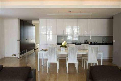 d馗oration d une cuisine décoration d 39 une cuisine blanche