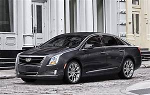 2017 Cadillac XTS - Overview - CarGurus