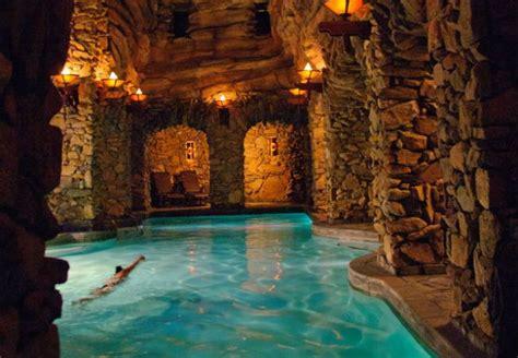 coolest hotel pools    grove park inn asheville  omni grove park inn grove park inn
