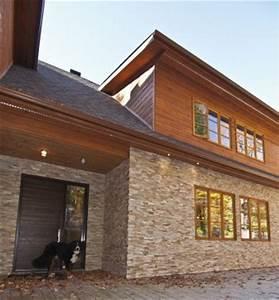 chalet de luxe a mont tremblant valerie vezina With maison en bois quebec 12 maisons arts et voyages