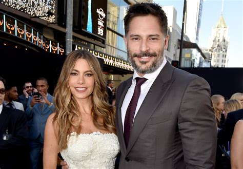 sofia vergara husband joe sofia vergara marries true blood hunk joe manganiello