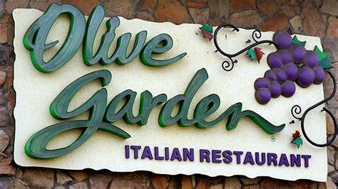 olive garden order 9 things nutritionists order at olive garden