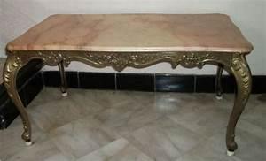 Table Basse Occasion : table basse style louis xvart 39 b n ~ Teatrodelosmanantiales.com Idées de Décoration