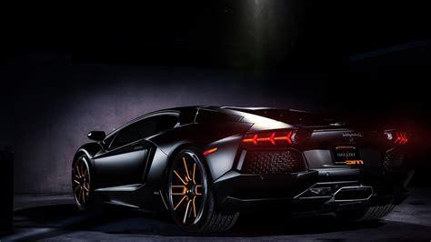 Black Lamborghini Car Wallpapers by Lamborghini Black Hd Cars 4k Wallpapers Images