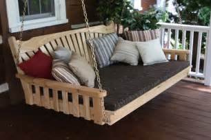 front porch swing plans photo gallery 8 comfy porch swing bed designs perfectporchswing