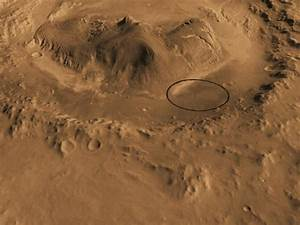 Gale Crater Discussion - Mars Rover Blog and Forum