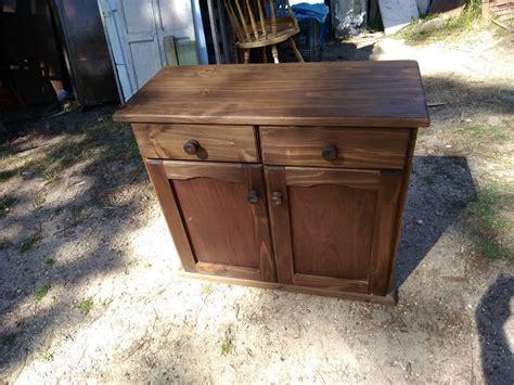 mueble de cocina madera maciza  en mercado libre