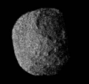 APOD: November 4, 1995 - Neptune's Moon Proteus