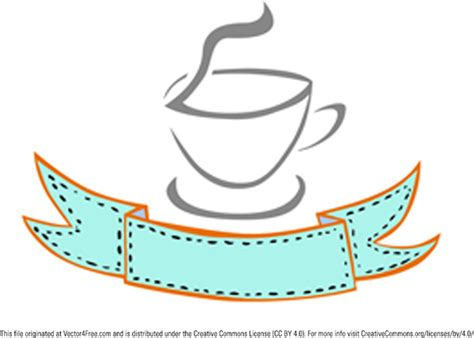 Coffee Cup Logo Vector Free Vector In Adobe Illustrator Ai Green Coffee Beans Extract Buy Online Whole Foods Robusta Press Tenom Bialetti Triple Maker Review Specifications Alternative To Tassimo Pods Prices Uganda
