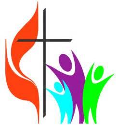 United Methodist Church Logo Clip Art