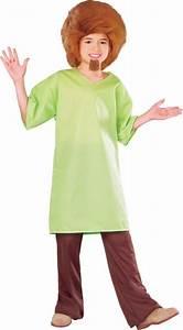 Boys Shaggy Costume - Scooby Doo - Party City | Costume ...