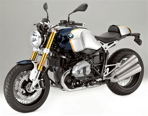 Bmw R Nine T Roadster by Bmw 1200 R Nine T 2018 Fiche Moto Motoplanete