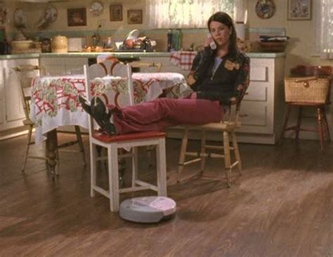 Decorate A Home In Gilmore Girls Style   Lorelei's House