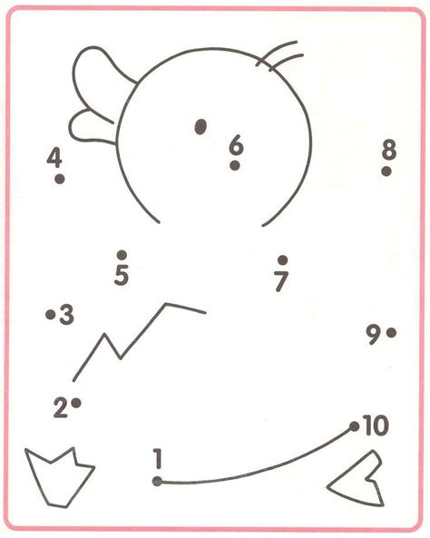 dot tot dot duck crafts and worksheets for preschool 552 | 65e177133890d2528316c65ca94a8090