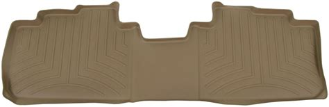 Cadillac Srx Floor Mats Winter by 2011 Cadillac Srx Floor Mats Weathertech