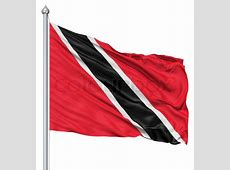 National flag of Trinidad and Tobago My People, My