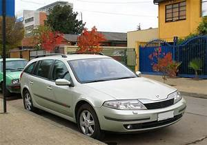 2004 Renault Laguna Photos  Informations  Articles