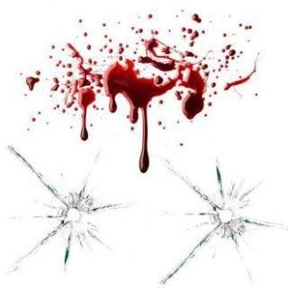 blood shed blood shed paperblog