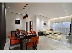 Modern Luxury Interior Design in India Ridgewood by GA Design