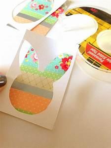 Osterkarten Basteln Mit Kindern : die besten 25 basteln mit klebeband ideen auf pinterest klebeband kunst winterbild und ~ Eleganceandgraceweddings.com Haus und Dekorationen