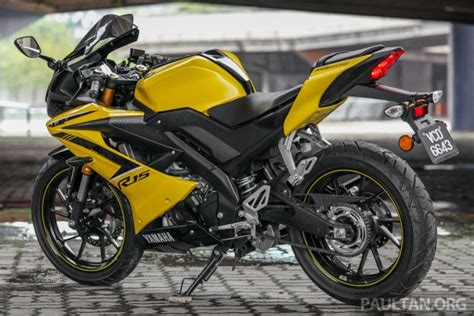 Review Yamaha R15 2019 by Review 2019 Yamaha Yzf R15 Lots Of For Rm12k