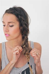 Summer Braids Hairstyles for Long Hair
