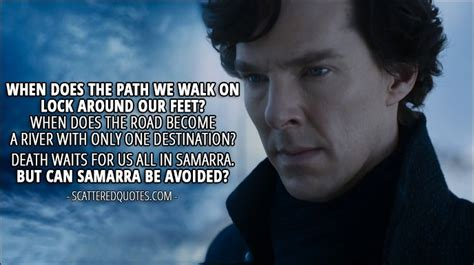 Sherlock Quotes 30 Best Sherlock Quotes From The Six Thatchers 4x01