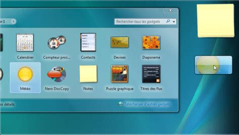 m騁駮 sur bureau windows 7 meteo sur mon bureau 28 images m 233 t 233 o sur bureau windows 7 nouveau widget