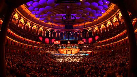 bbc proms visitlondoncom