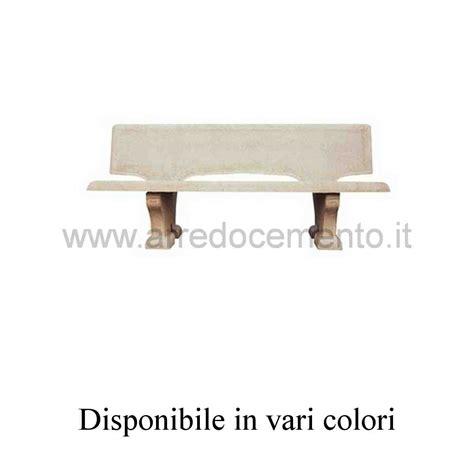 panchine in cemento prezzi tavoli da giardino in cemento prezzi