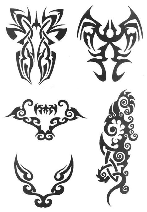 tribal | Tattoo designs, Tribal tattoos, Body art tattoos