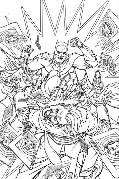 Coloring Comic by All 25 Dc Coloring Book Variant Covers