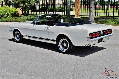 best 1966 ford mustang best 1966 ford mustang gt 350 recreation i seen
