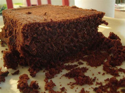 dessert avec chocolat en poudre g 226 teau au chocolat en poudre cuisiner c est facile